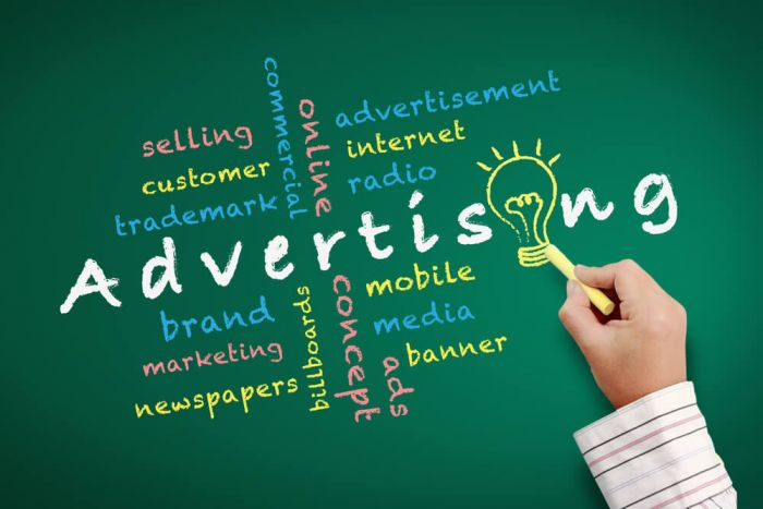 11 Contoh Advertisement Dalam Bahasa Inggris Beserta Arti
